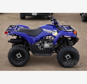 2019 Yamaha Grizzly 90 for sale 200744458