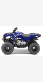 2019 Yamaha Grizzly 90 for sale 200809462