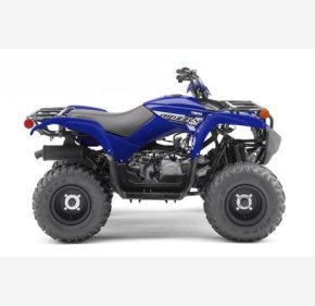 2019 Yamaha Grizzly 90 for sale 200818798