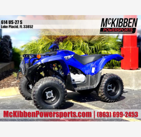 2019 Yamaha Grizzly 90 for sale 200818899