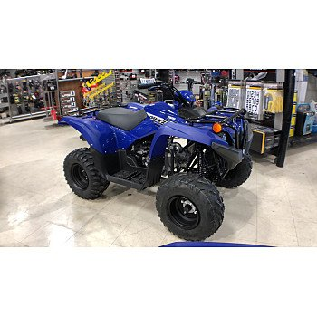 2019 Yamaha Grizzly 90 for sale 200832344