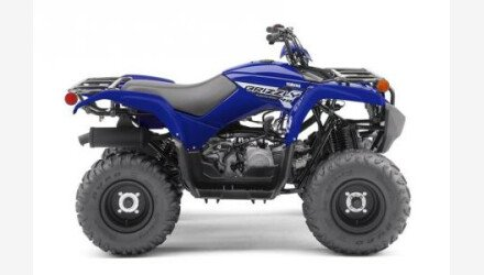 2019 Yamaha Grizzly 90 for sale 200923022