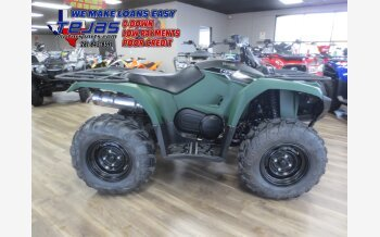2019 Yamaha Kodiak 450 for sale 200584415