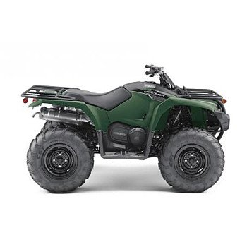2019 Yamaha Kodiak 450 for sale 200607834