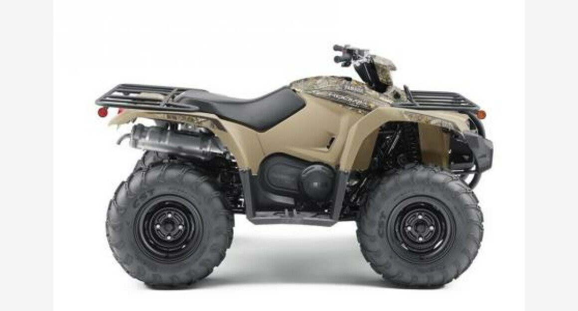 2019 Yamaha Kodiak 450 for sale 200619380