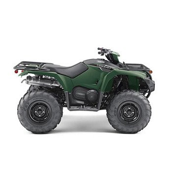 2019 Yamaha Kodiak 450 for sale 200620349