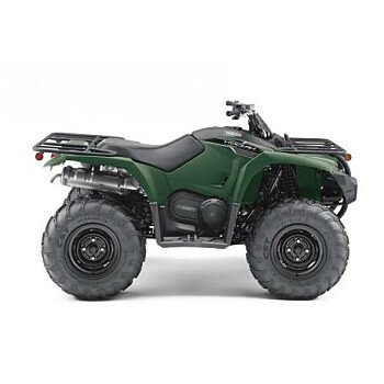 2019 Yamaha Kodiak 450 for sale 200628808