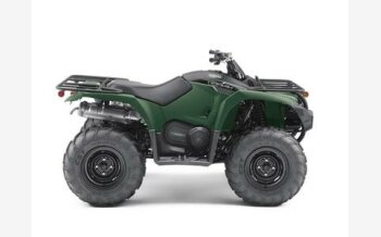 2019 Yamaha Kodiak 450 for sale 200660650