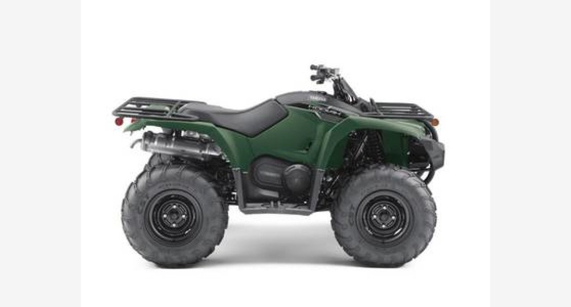2019 Yamaha Kodiak 450 for sale 200660655