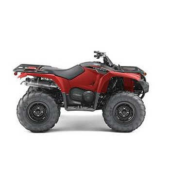 2019 Yamaha Kodiak 450 for sale 200677924