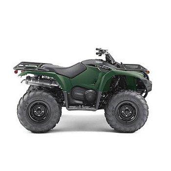 2019 Yamaha Kodiak 450 for sale 200677929