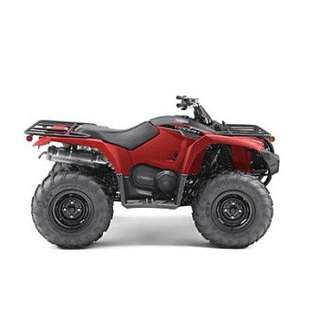 2019 Yamaha Kodiak 450 for sale 200689114