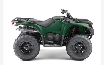2019 Yamaha Kodiak 450 for sale 200589037