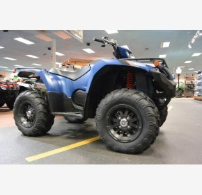 2019 Yamaha Kodiak 450 for sale 200605016