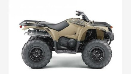 2019 Yamaha Kodiak 450 for sale 200608719