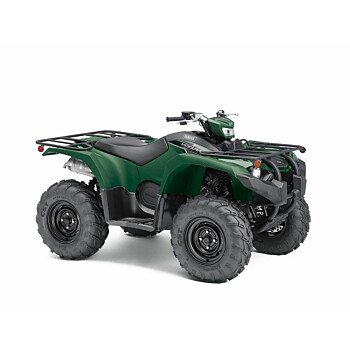 2019 Yamaha Kodiak 450 for sale 200620320