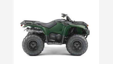 2019 Yamaha Kodiak 450 for sale 200669556