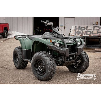2019 Yamaha Kodiak 450 for sale 200686169