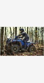 2019 Yamaha Kodiak 450 for sale 200698786