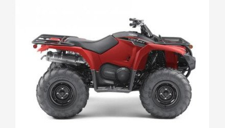 2019 Yamaha Kodiak 450 for sale 200701645
