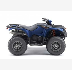 2019 Yamaha Kodiak 450 for sale 200710346