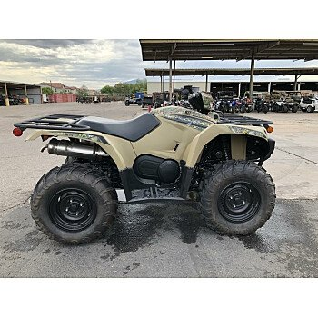 2019 Yamaha Kodiak 450 for sale 200737904