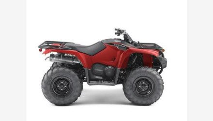 2019 Yamaha Kodiak 450 for sale 200745630