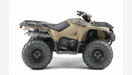 2019 Yamaha Kodiak 450 for sale 200755153