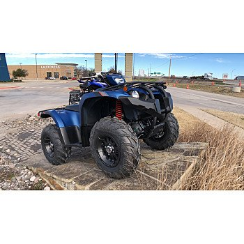 2019 Yamaha Kodiak 450 for sale 200830041