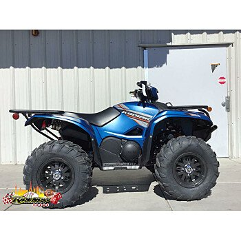 2019 Yamaha Kodiak 700 for sale 200620777