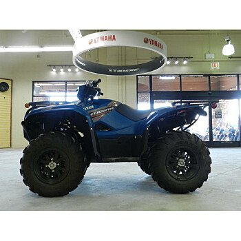 2019 Yamaha Kodiak 700 for sale 200623450