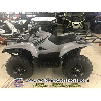 2019 Yamaha Kodiak 700 for sale 200638520