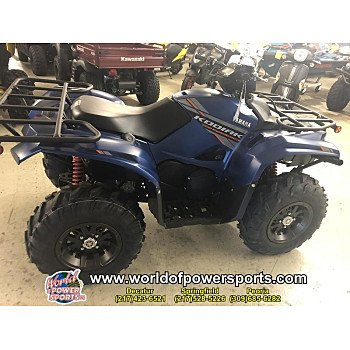 2019 Yamaha Kodiak 700 for sale 200638521