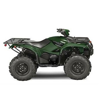 2019 Yamaha Kodiak 700 for sale 200639786