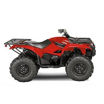 2019 Yamaha Kodiak 700 for sale 200662226
