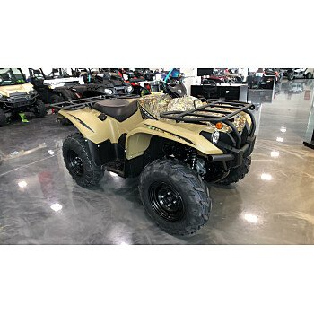 2019 Yamaha Kodiak 700 for sale 200678554
