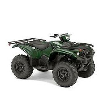 2019 Yamaha Kodiak 700 for sale 200678914