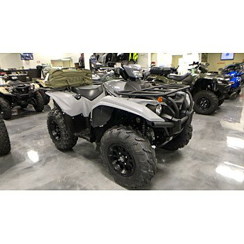 2019 Yamaha Kodiak 700 for sale 200679299