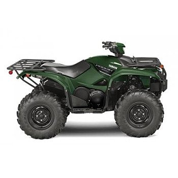 2019 Yamaha Kodiak 700 for sale 200607739