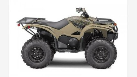 2019 Yamaha Kodiak 700 for sale 200608581