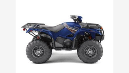 2019 Yamaha Kodiak 700 for sale 200612572