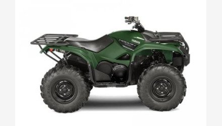 2019 Yamaha Kodiak 700 for sale 200641377