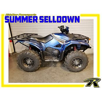 2019 Yamaha Kodiak 700 for sale 200657592