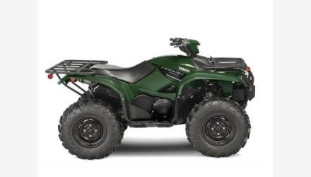 2019 Yamaha Kodiak 700 for sale 200667077