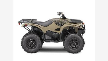 2019 Yamaha Kodiak 700 for sale 200667078