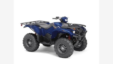 2019 Yamaha Kodiak 700 for sale 200682495