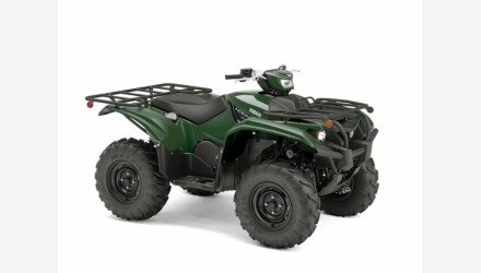 2019 Yamaha Kodiak 700 for sale 200682575