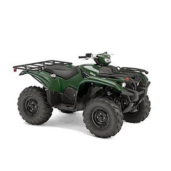 2019 Yamaha Kodiak 700 for sale 200691486