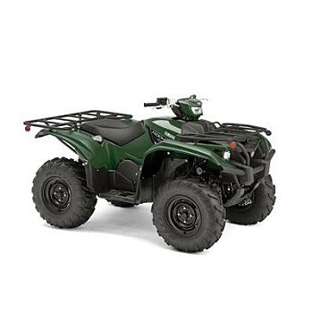 2019 Yamaha Kodiak 700 for sale 200698714