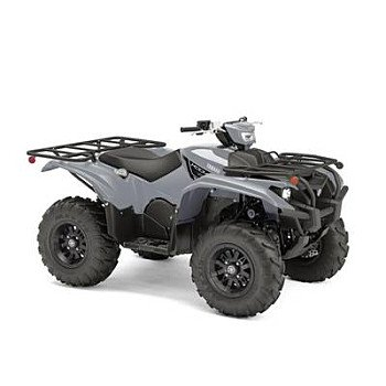 2019 Yamaha Kodiak 700 for sale 200699903